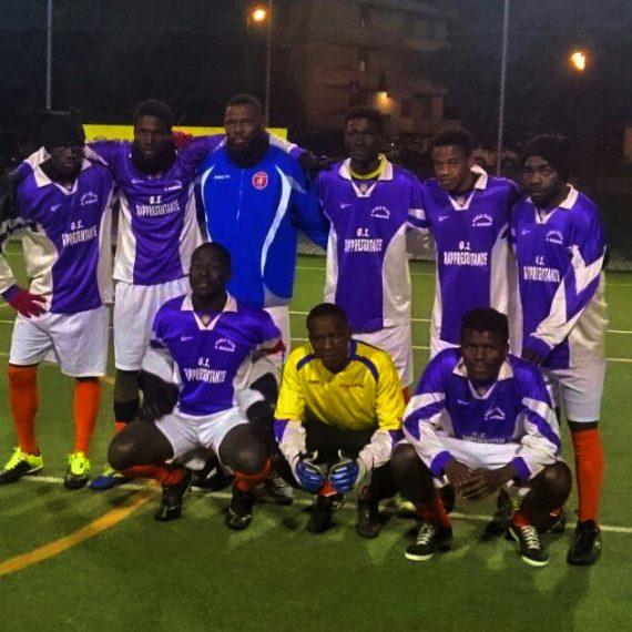 L'avventura degli Anelli Mancanti FC