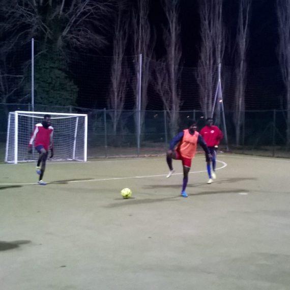 Anno nuovo vita nuova per gli Anelli Mancanti FC