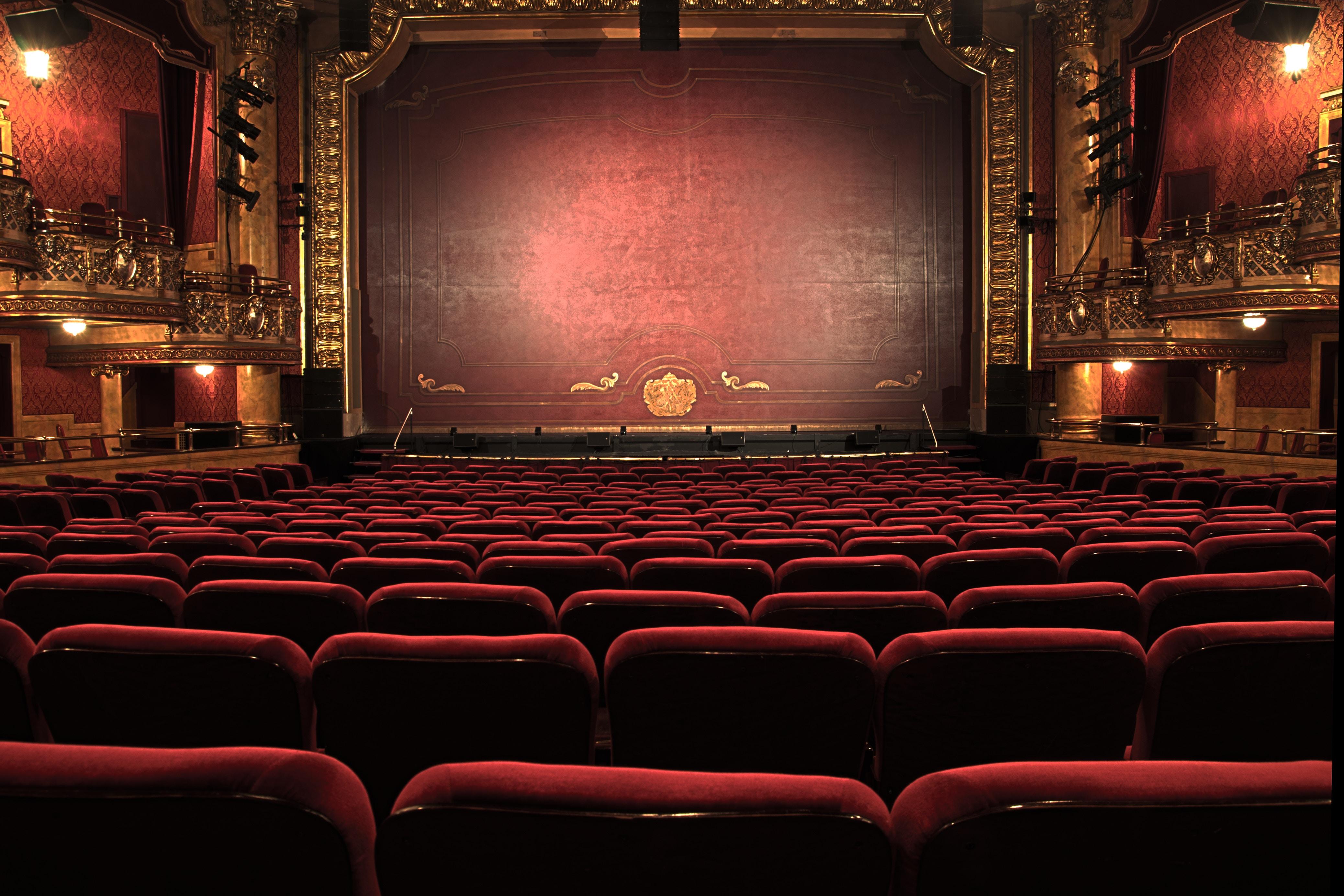 teatro gli Anelli Mancanti
