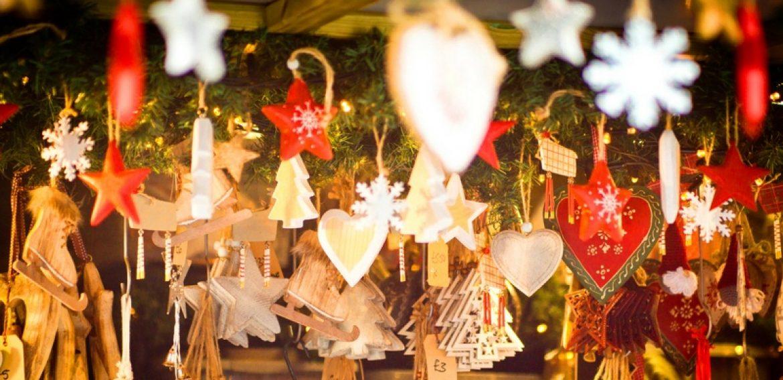 Mercatino di Natale e Gara di Torte