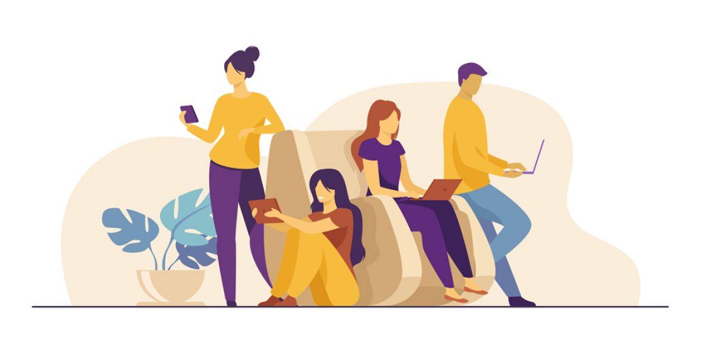 Tutti i servizi per superare il distanziamento sociale!