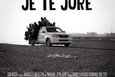 """Proiezione del documentario """"WALLAH JE TE JURE!"""