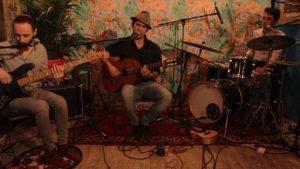 CArmelindo samba musica Brasile summer party Anelli Mancanti