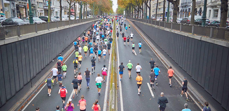 Corri la Staffetta Huawei 3×7 km per noi!