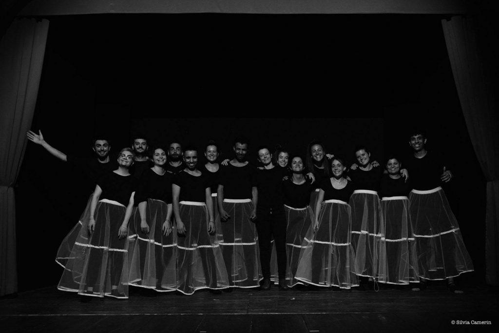 teatro laboratorio corso intercultura odissea