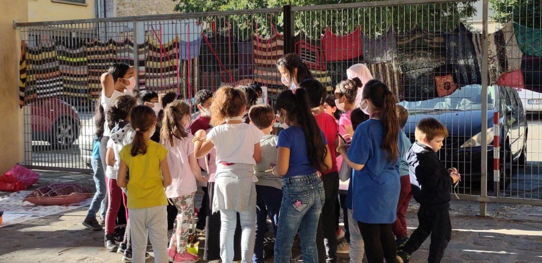 DopoScuola, sostegno scolastico per bambini